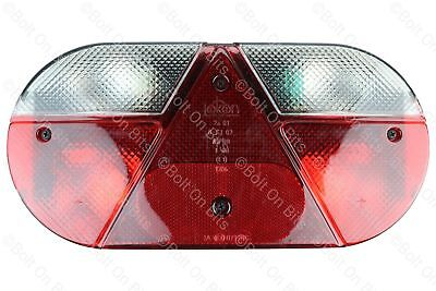 Pennine Conway Countryman Rear Right Light/lamp Folding Trailer Tent Caravan • 64.99£