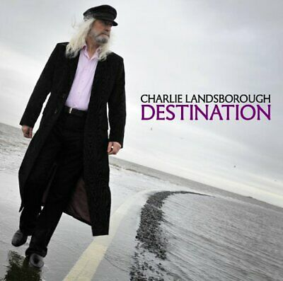 £3.49 • Buy Destination - Charlie Landsborough CD 5OVG The Cheap Fast Free Post The Cheap