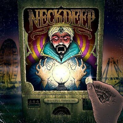 £3.49 • Buy Neck Deep - Wishful Thinking - Neck Deep CD XKVG The Cheap Fast Free Post The