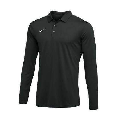 View Details New With Tags Men's Nike Long Long Sleeve Athletic Gym Muscle Dri-Fit Polo • 35.00$