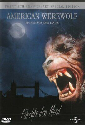 £2.89 • Buy An American Werewolf In London (Special Edition) [DVD] - DVD  6WVG The Cheap