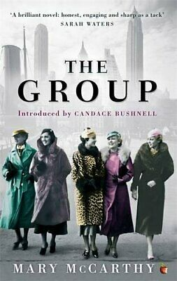 The Group (VMC) (Virago Modern Classics) By Mary McCarthy Paperback Book The • 3.29£