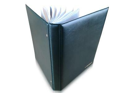 £14.99 • Buy Banknote Album SCHULZ Folder Book Pages Sleeves For Banknotes Collection [Green]