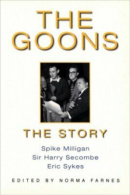 The Goons: The Story By Milligan, Spike Paperback Book The Cheap Fast Free Post • 4.49£