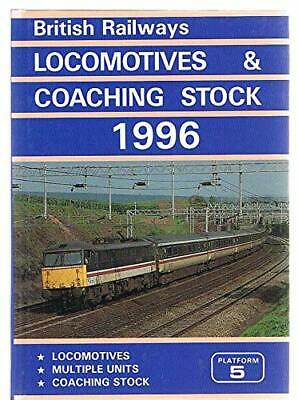 £5.49 • Buy The Complete Guide To All Locomotives And Coaching Stock Vehicles Wh... Hardback