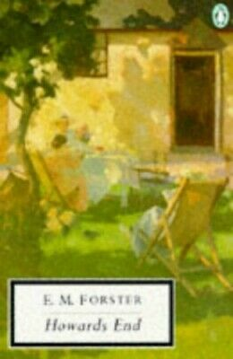 £3.29 • Buy Howards End (Twentieth Century Classics S.) By Forster, E.M. Paperback Book The