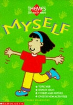 £3.59 • Buy Myself (Themes For Early Years) By Yates, Irene Paperback Book The Cheap Fast