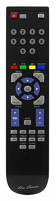 £9.95 • Buy RM-Series® Replacement Remote Control For Remote MD332 Kitsound Boomdock