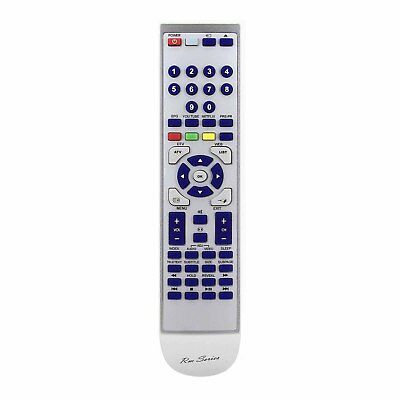 RM-Series® Replacement Remote Control For LG 32LX2R-ZE.ALEWLF-2 • 9.95£