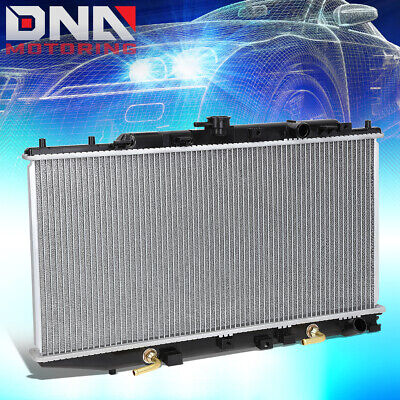 $48.68 • Buy For 1988-1991 Honda Civic/crx At/mt Oe Style Aluminum Core 886 Cooling Radiator