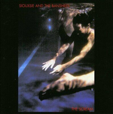 Siouxsie And The Banshees - The Scream - Siouxsie And The Banshees CD 04VG The • 4.09£
