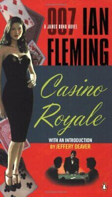 Casino Royale By Fleming, Ian Paperback Book The Cheap Fast Free Post • 5.99£