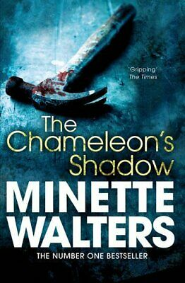 £2.59 • Buy The Chameleon's Shadow By Walters, Minette Book The Cheap Fast Free Post