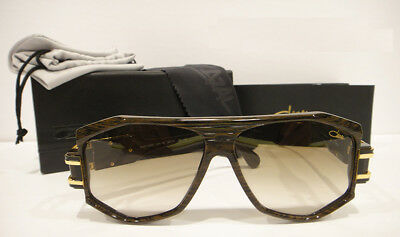 $349.95 • Buy Cazal 163/3 Sunglasses 163 Rare Color 096 Brown Gold Authentic New