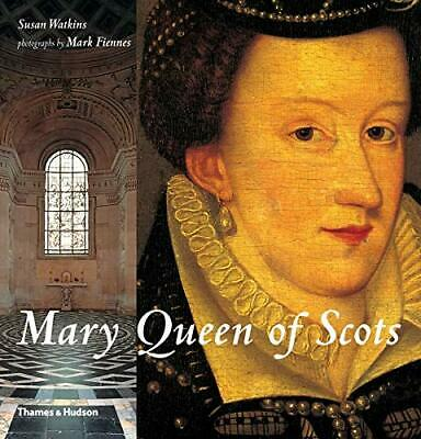 £3.49 • Buy Mary Queen Of Scots By Susan Watkins Paperback Book The Cheap Fast Free Post