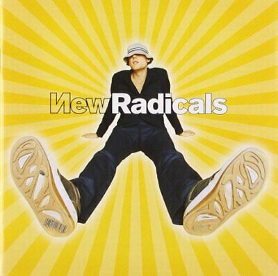 £2.72 • Buy New Radicals - Maybe You've Been Brainwashed Too - New Radicals CD 6JVG The The
