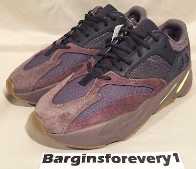 $ CDN560.45 • Buy New Adidas Yeezy Boost 700 - Size 11 - Mauve/Mauve/Mauve - EE9614 - Kanye West