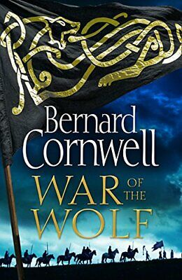 £3.59 • Buy War Of The Wolf (The Last Kingdom Series, Book 11) By Cornwell, Bernard Book The