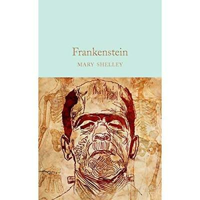 Frankenstein (Macmillan Collector's Library) - Hardcover NEW Mary Shelley (A 26 • 8.35£