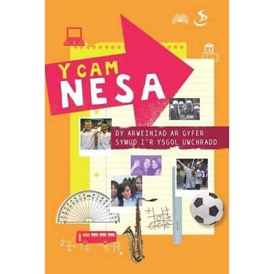 £5.59 • Buy Y Cam Nesa (It's Your Move) - Paperback NEW Compiled By Ale 2015-05-23