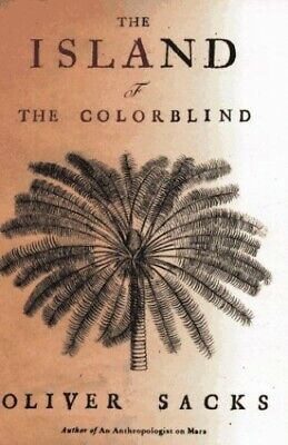 £3.50 • Buy The Island Of The Colorblind, And Cycad Island By Oliver Sacks Book The Cheap