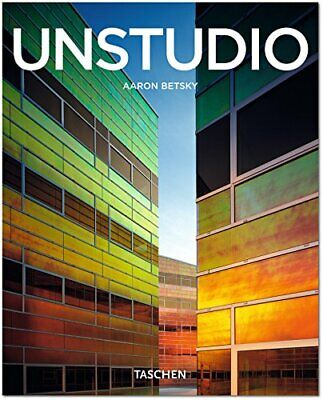 £6.21 • Buy UN Studio: Architecture For The Digital Age (Basic... By Betsky, Aaron Paperback