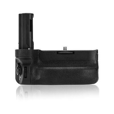 $ CDN150.22 • Buy Green Extrem VG-C3EM Battery Grip For Sony A9, A7 III, A7R III With 2 NP-FZ100