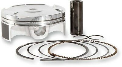 $123 • Buy Vertex Top End Piston Kit 53.96mm For Kawasaki KX 125 03-05 VTK23004B Top End