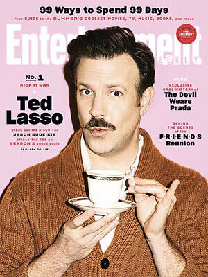Entertainment Weekly Magazine Subscription (46 Issues)