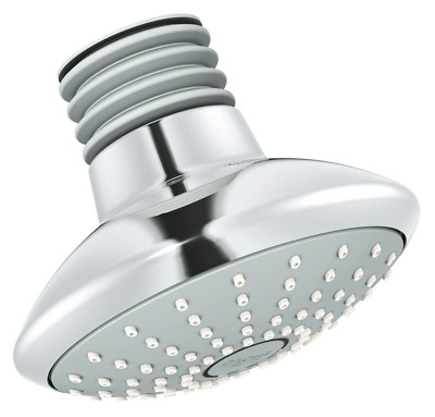 Grohe Euphoria 110 Mono Head Shower 1 Spray Chrome 27237000 • 34.95£