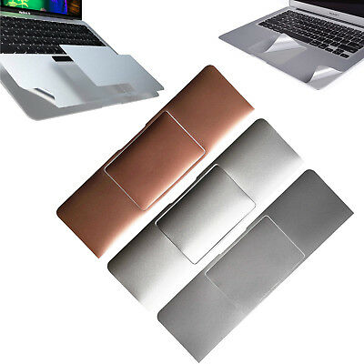 $8.60 • Buy Palmrest & Trackpad Protector Cover Skin For 2018 NEW MacBook Air 13inch A1932