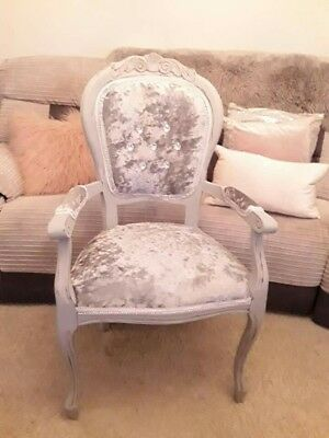 French Style Louis Chair • 97£