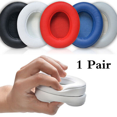 Replacement Ear Pad Cushion For Beats By Dr Dre Studio 2.0 Headset Wireless ONLY • 8.09£