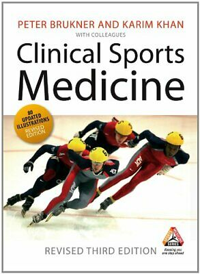 Clinical Sports Medicine Third Revised Edi... By Khan, Karim Mixed Media Product • 51.32£