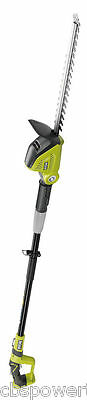 £109.95 • Buy Ryobi OPT1845 One+ Pole Hedge Trimmer - Body Only