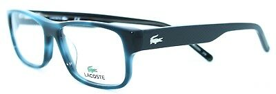 91d6c455b75a28 LACOSTE L2660 215 53 15 New BLUE HAVANA Authentic MEN Designer EYEGLASSES  Frame • 59.98