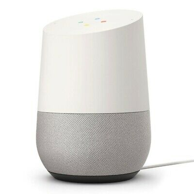 AU110.88 • Buy Google Home - Smart Speaker & Home Assistant