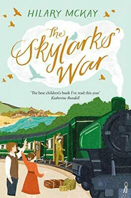 £3.59 • Buy The Skylarks' War By McKay, Hilary Book The Cheap Fast Free Post