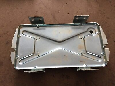 $75 • Buy M38 Jeep Military Battery Tray Willys G740