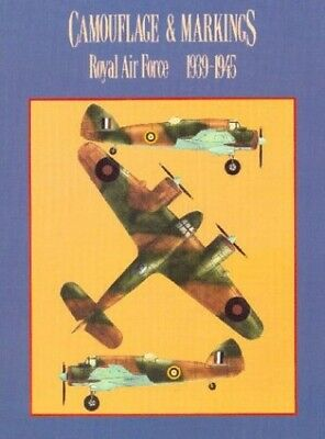 £16.09 • Buy Camouflage And Markings Of World War Two: Royal A... By Reynolds, Mike Paperback
