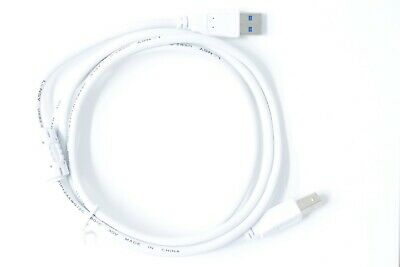 AU3.59 • Buy Usb Printer Lead/cable  For Hp Envy Photo 6234