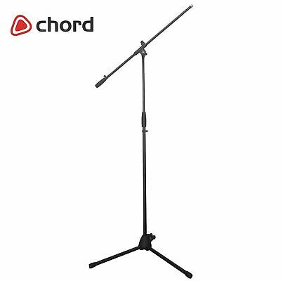 £17.92 • Buy Chord Heavy Duty Professional Boom Arm Microphone Mic Stand Holder Adjustable
