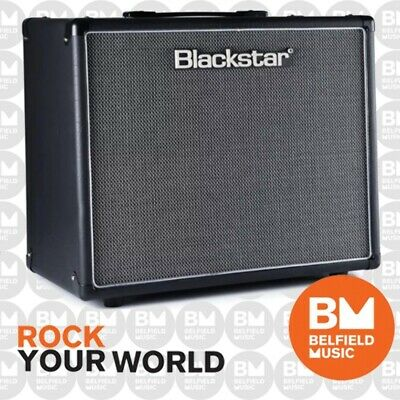 AU349 • Buy Blackstar HT-112 MKII Guitar Cab 1x12  Speaker Cabinet - HT112 - Brand New