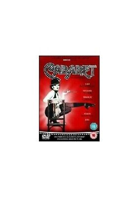 Cabaret [1972] [DVD] - DVD  XYVG The Cheap Fast Free Post • 3.49£
