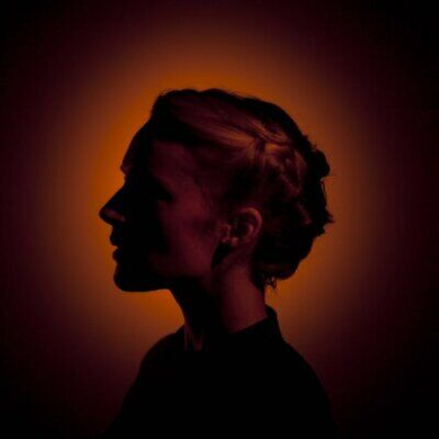 Agnes Obel - Aventine - Agnes Obel CD 68VG The Cheap Fast Free Post The Cheap • 5.99£