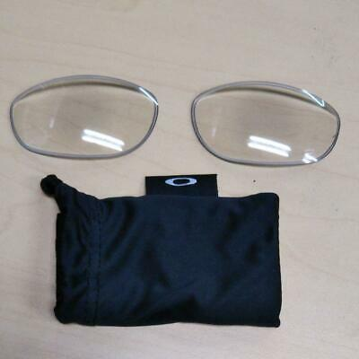 07c0044b47a Oakley Rare Monster Dog Genuine Dimming Clear Grayness None • 300.00
