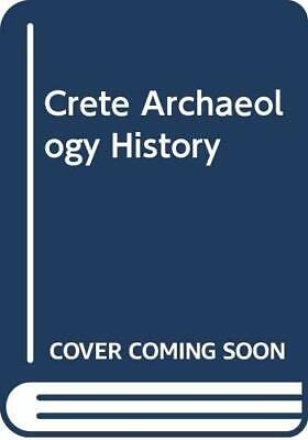 Crete Archaeology History By N/a Paperback Book The Fast Free Shipping • 8.97£
