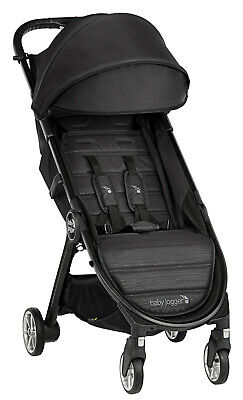 AU311.66 • Buy Baby Jogger City Tour 2 Lightweight Travel Stroller FREE Belly Bar Jet NEW