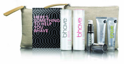 AU53.45 • Buy BHAVE RESCUE Travel/Gift PACK Genuine Authorised Au Product Seller BEHAVE