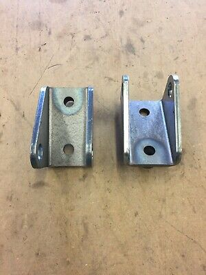 $56 • Buy M38 M38A1 Jeep Willys Front Lift Shackle Bracket